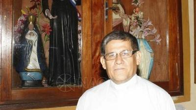 Reinicia juicio oral y público contra el sacerdote acusado de acoso sexual