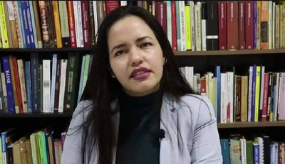 HOY / Crimen de Rodrigo Quintana: derecho a réplica de Olga Paredes
