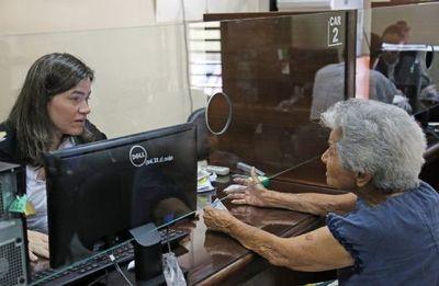 Más de 15.700 adultos mayores fueron incorporados al Programa de Pensión Alimentaria