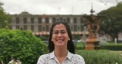 """Paraguaya sobresaliente: se forma en Australia para dar respuesta al """"Plan Nacional de Educación 2024″"""