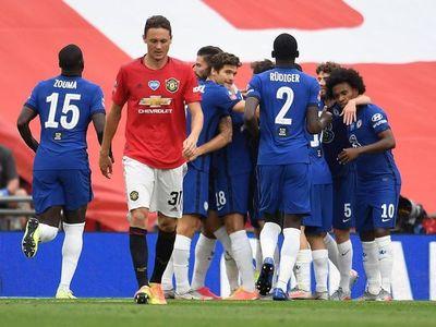 El Chelsea se cita con el Arsenal en la final de la FA Cup
