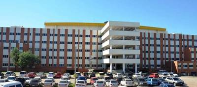 Hospital de Clínicas celebra en modo COVID sus 126 años de trabajo