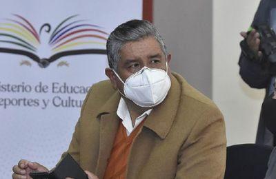Fallece por COVID-19 el presidente de la Federación Boliviana de Fútbol