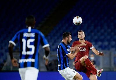 Inter también empata, Juventus respira aliviada