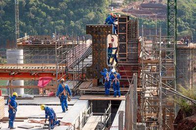 Puente de la Integración con 26,2% de avance, en ambas márgenes del Paraná