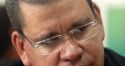 """""""El poder que tenía el Ejecutivo está muy debilitado en la cámara"""", asegura Barrios"""
