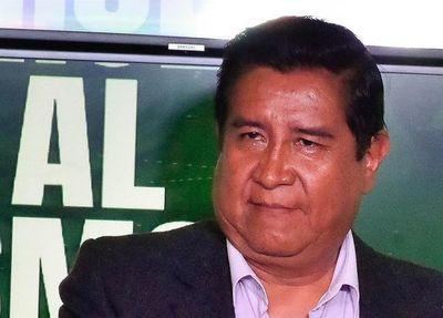 Conmebol declara tres días de duelo por fallecimiento del titular de Federación Boliviana