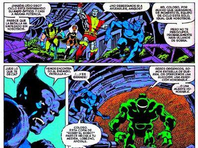 Destacados cómics de Marvel en exclusiva colección que acerca ÚH