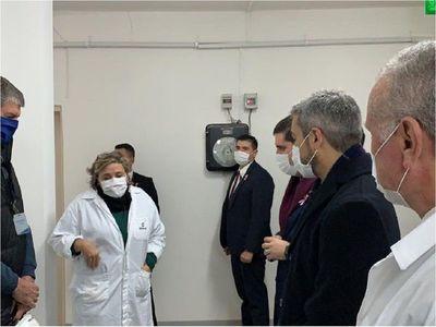 Covid-19: Renuncia directora del laboratorio de Senacsa y acusa a Salud de no tener ética ni moral
