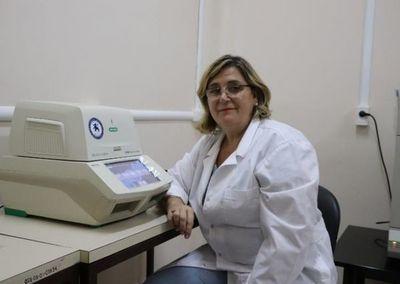 Directora del laboratorio de Senacsa renuncia por falta de ética y moral de Salud Pública