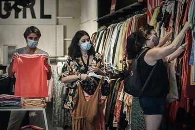 Europa busca plan económico frente a un coronavirus que rebrota en varias partes del mundo