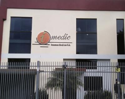Imputan a responsables de IMEDIC en caso de compra fallida de insumos médicos