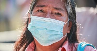 Indígenas padecen dolencias por vacuna de uso veterinario y Salud Pública interviene