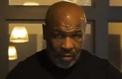 'Alguien saldrá mordido': El próximo rival de Mike Tyson será un tiburón blanco