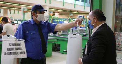 Coronavirus en San Lorenzo: durante el fin de semana se registraron 13 positivos