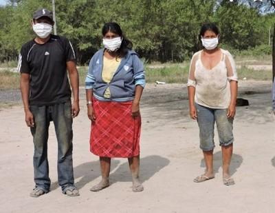 """""""Investigan"""" posible utilización de indígenas como conejillos de Indias contra el covid"""