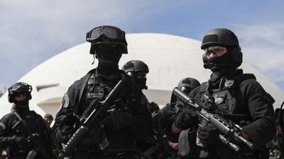 """Brasil se arma por si haya """"tensiones y crisis"""" con sus vecinos"""