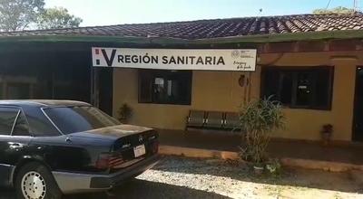 Reportan 63 casos positivos de Covid-19 fuera de albergues en Caaguazú