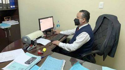 Más de 2.200 gestiones electrónicas en Alto Paraná en solo una semana – Diario TNPRESS
