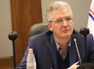 """Bacchetta: """"Si Marito Abdo no cambia, el pueblo le va a hacer cambiar"""""""