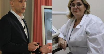 Tras renuncia de Russomando, Mazzoleni la acusa de falta de ética