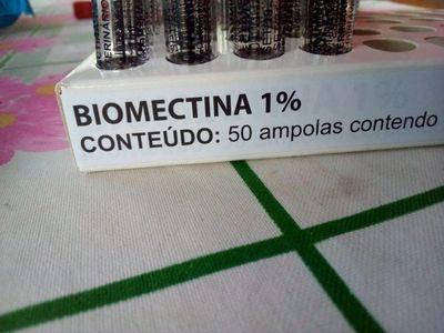 Indígenas vacunados con biomectina ya presentan dolor de cabeza y malestar