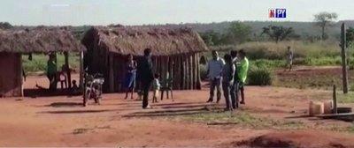 Grave denuncia: Inyectan a indígenas medicamento animal