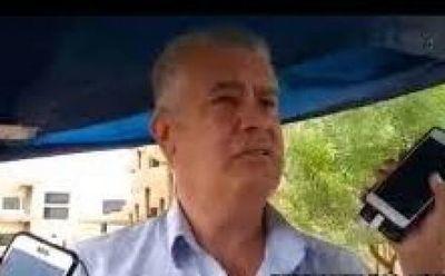 Edil denunció a intendente José C. Acevedo ante la fiscalía