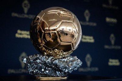 Por primera vez en la historia, no habrá entrega del Balón de Oro