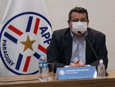 APF y laboratorio de la UNA rompen relaciones a causa de los falsos positivos en club de fútbol, dicen