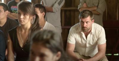 "HOY / Documental paraguayo ""Tierra Roja"" en Nde Rógape"