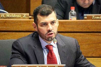Cámara de Diputados tratará este miércoles proyecto de Ley que extiende el plazo de ingreso a Informconf