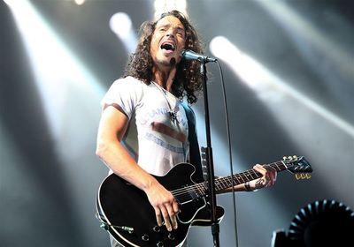 """Lanzan versión inédita de """"Patience"""" , con la voz de Chris Cornell"""