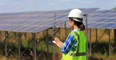 Accedé a la beca para mujeres con interés en la transición energética
