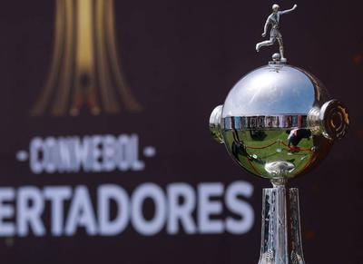 Equipos paraguayos, con fechas definidas para la Libertadores