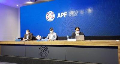 Anuncian que San Lorenzo, Guaraní y árbitros se encuentran habilitados para la práctica deportiva