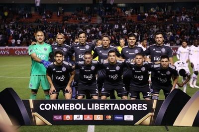 Programan partidos de equipos paraguayos en la Libertadores