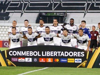 Olimpia será el primer equipo paraguayo en regresar a la acción en la Libertadores