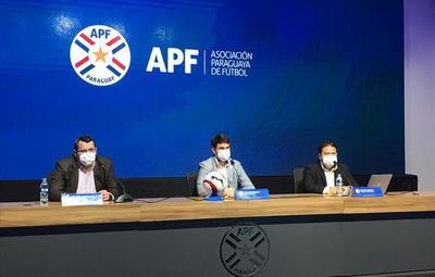 APF sostiene que muestras fueron tomadas por bioquímicos bajo estrictos controles del IICS