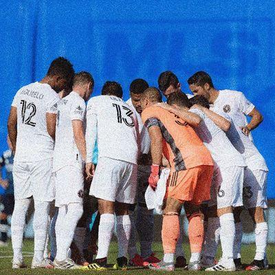 Inter de Beckham, primer eliminado del torneo de la MLS