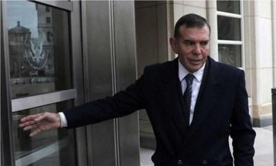 Piden que gobierno invoque acuerdo con EE.UU para que Napout complete condena en Paraguay