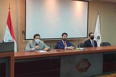 Imedic: Indicios de fraude contra el Estado, dice Fiscalía