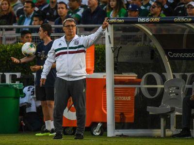 México reaparecerá en un amistoso el 7 de octubre ante Holanda