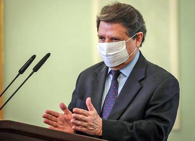 Para evitar arruinar fase 4 Acevedo sugiere barreras sanitarias