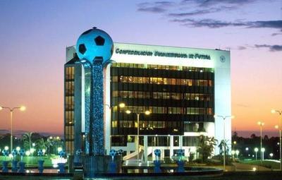 Este el protocolo dispuesto por la CONMEBOL para las Copas Libertadores y Sudamericana