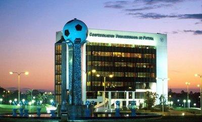 Este es el protocolo de la CONMEBOL para las Copas Libertadores y Sudamericana