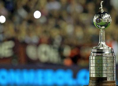El fixture actualizado de la Copa Libertadores: fecha y hora de todos los partidos de la Fase de Grupos