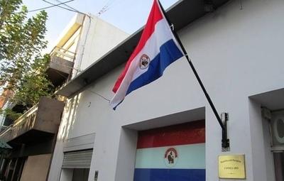 HOY / Consulado en San Justo cierra ante aparición de caso de COVID-19