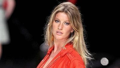 HOY / Gisele Bündchen, de modelo por azar a ambientalista por convicción