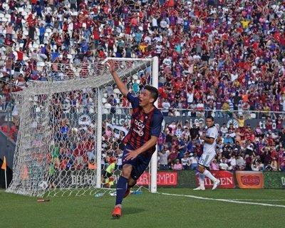 Los cinco futbolistas paraguayos que debutaron en primera antes de los 16 años